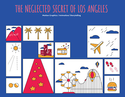 The Neglected Secret of Los Angeles
