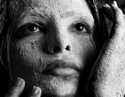 Woman -  Suffering and Survival.