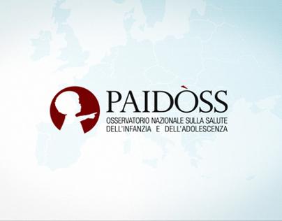 """Paidòss"" infographic animation"