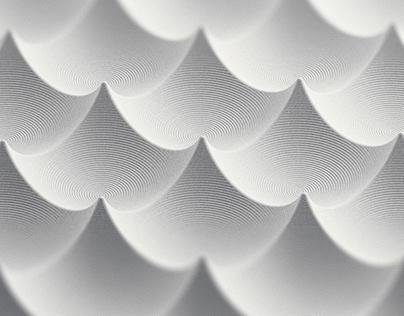 Quarantine 2020: Patterns & Textures