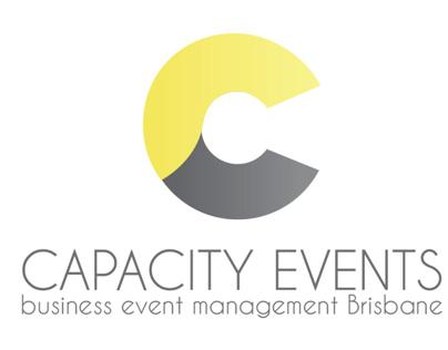 Capacity Events Corporate Identity