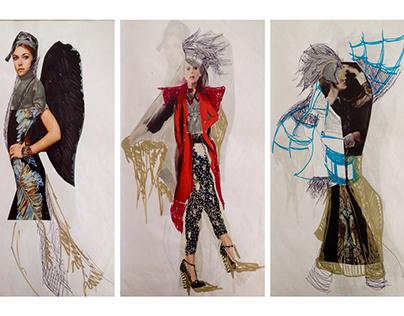 ::illustration project