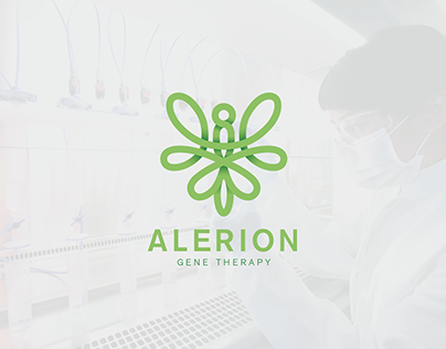 Alerion Branding
