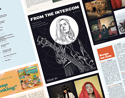 From the Intercom Magazine