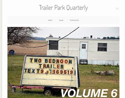 Trailer Park Quarterly