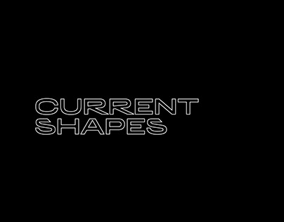 current shapes