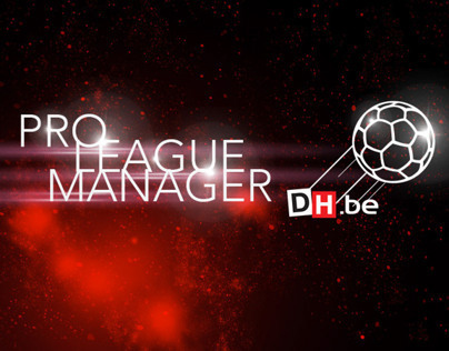 Pro league Manager