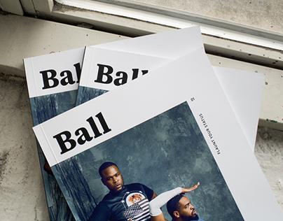 BALL Magazine