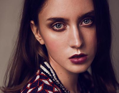 Angelika / Yako Models