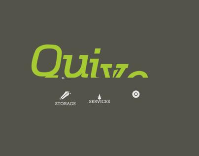 Quiver Bumper