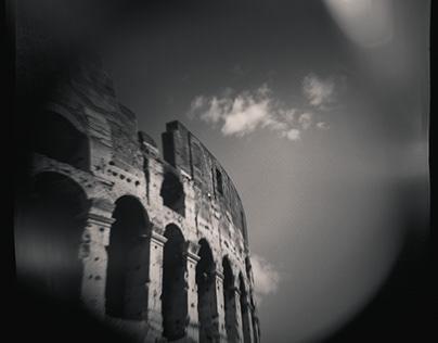 Tempus fugit: Roma