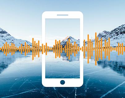 Karm Mobile iOS Karaoke APP