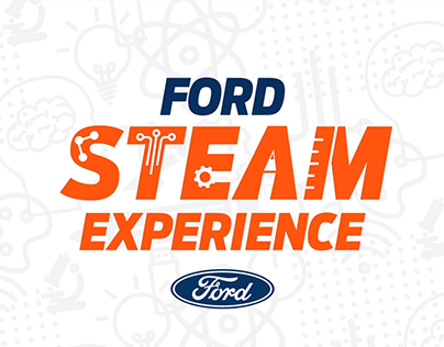 Ford STEAM Experience Campaign