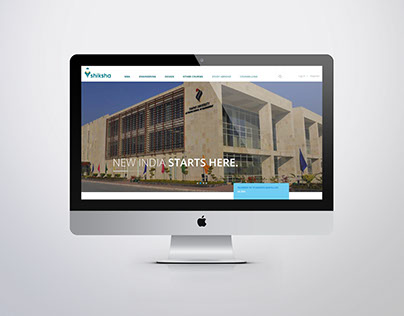 Redesigning the College Listings Page