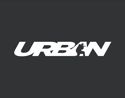 Urban Paintball UK