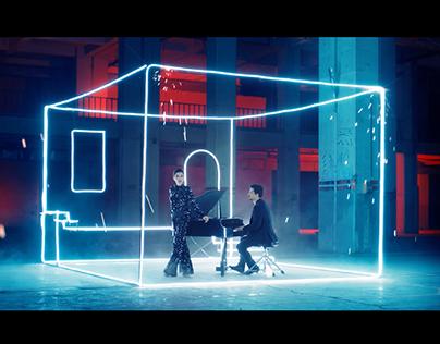 Gecer - Avantgarde (Official Music Video)
