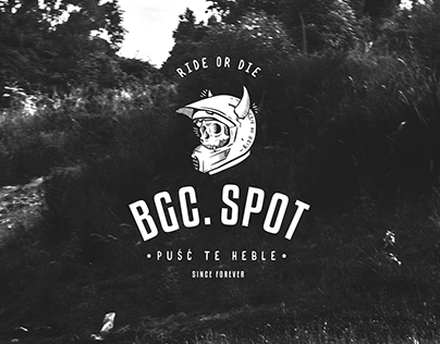 bgc. spot / branding