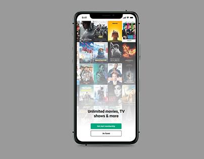 DUX — Digital Platform App