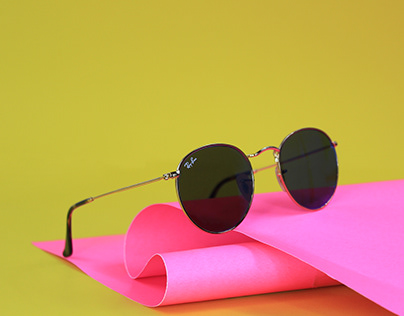 Ray.Ban (Product Photography)