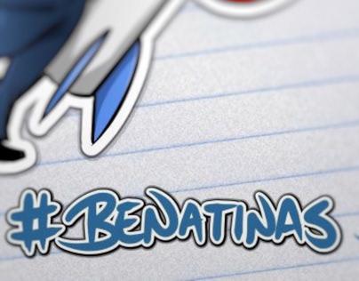 BENatinas