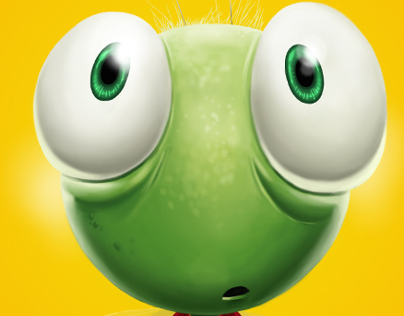 Personaje Mosquito