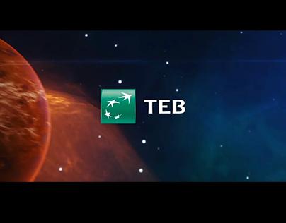 TEB Directors Meeting 2017 Presentation Design