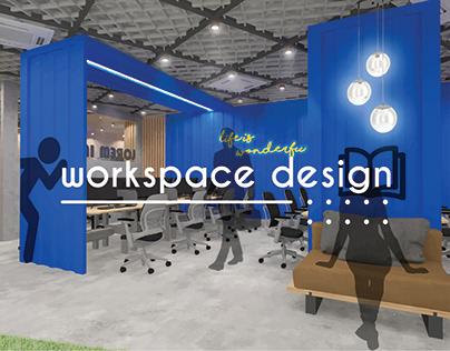 workspace - duke studios