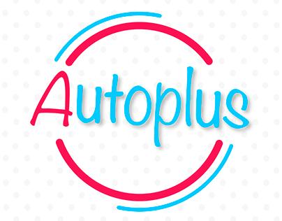 LOGO Autoplus for web site