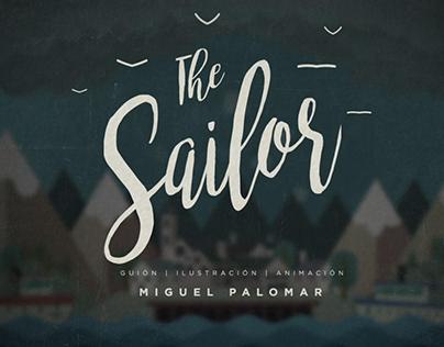 """Guezos """"The Sailor"""""""