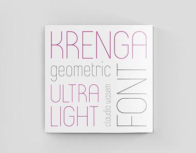 Krenga Ultra Light