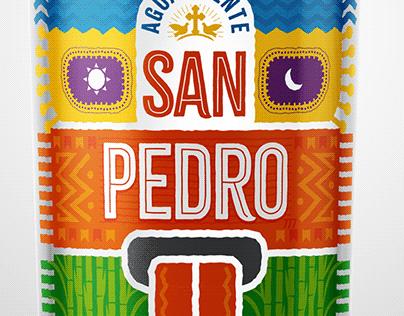 San Pedro Spirit