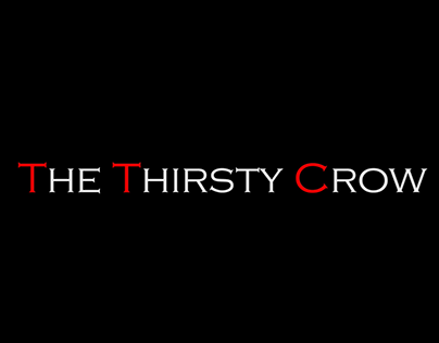 The Thirsty Crow 2D Animation
