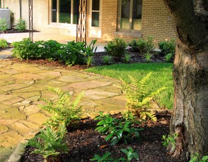 Evansville Mid-Century Residence