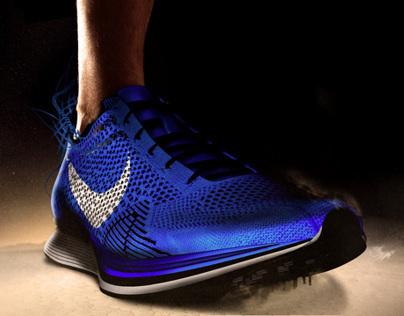 "Nike ""Knit"""