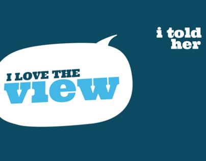 Rhythm of Love - Typography Animation