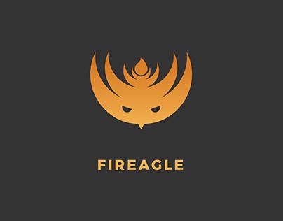Fireagle Branding