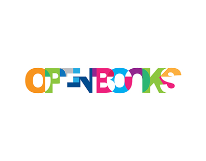 Openbooks logo idea