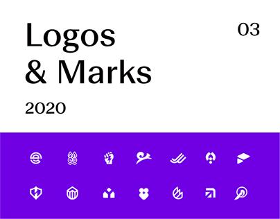 Logos & Marks 2020