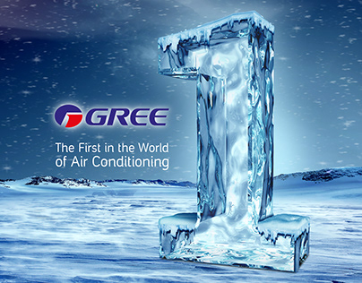 GREE - The First in the world of Air Conditioning