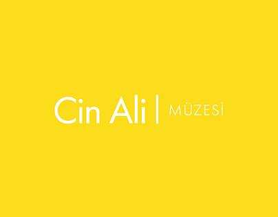"""""""Cin Ali Müzesi Yeniden Açılıyor"""""""