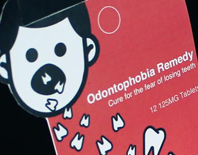 Phobia Remedy Boxes
