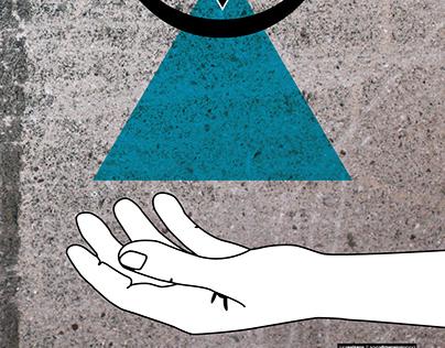 Sovradimensioniamoci // Illustration