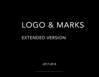 Logo&Marks extended version