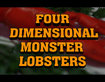 AT_ge-Four Dimensional Monster Lobsters