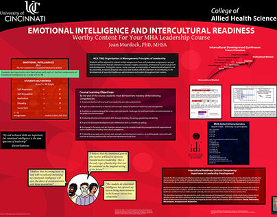 Emotional Intelligence and Intercultural Readiness