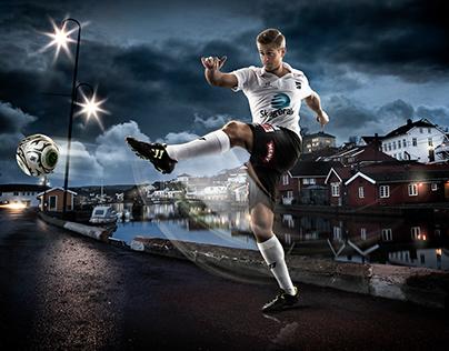 Odd FC - Telemark, Norway