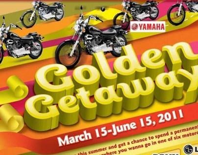 Golden Getaway