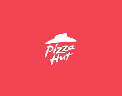Pizza Hut Social Media (GIF)
