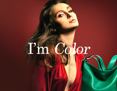 I am Color