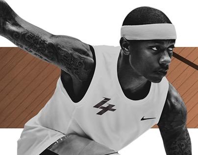 NIKE Basketball Concepts